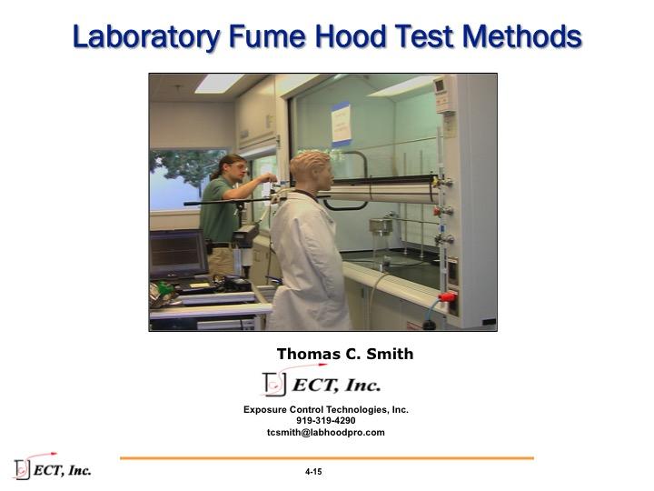 Hood test
